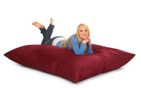 Relax Pillow Sack Giant Pillow