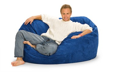 5' RelaxSack Lounger - Cover Only