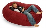 6' RelaxSack Lounger
