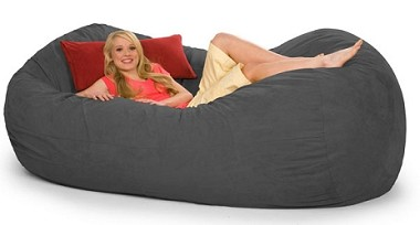 7.5' RelaxSack Lounger - Cover Only